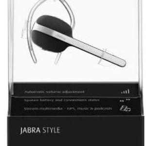 Jabra Style – Bluetooth Headset